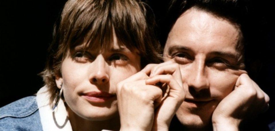 Болезнь любви (1987)