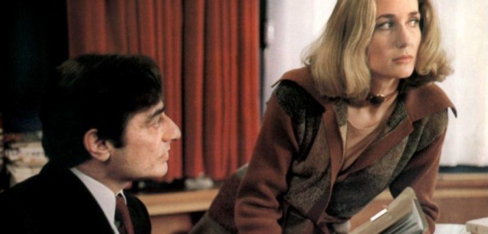 Мужчина, который любил женщин (1977)