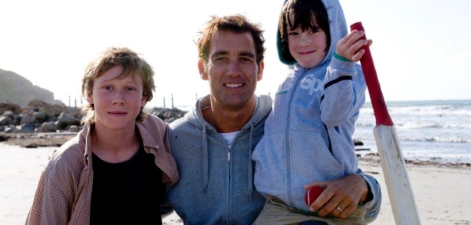 Мальчики возвращаются (2009)