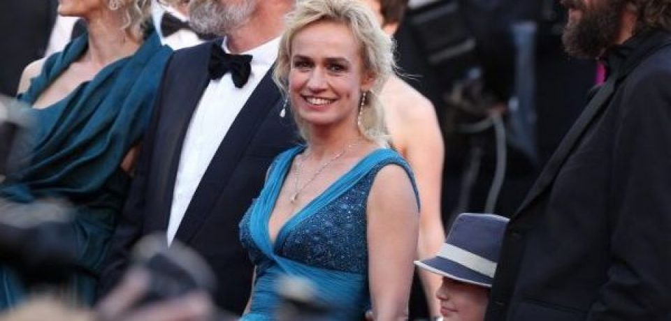 Сандрин Боннер станет президентом кинофестиваля в Довиле