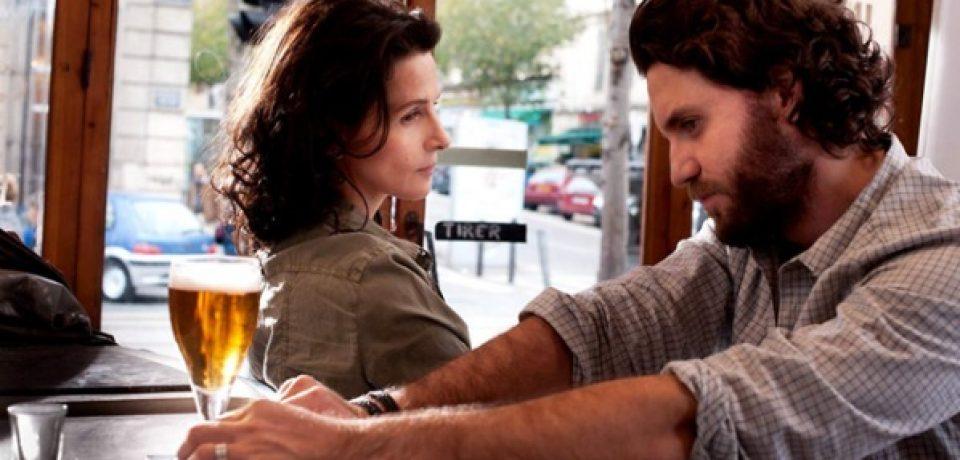 «Обезьяна на плече» — новый фильм с Жюльет Бинош