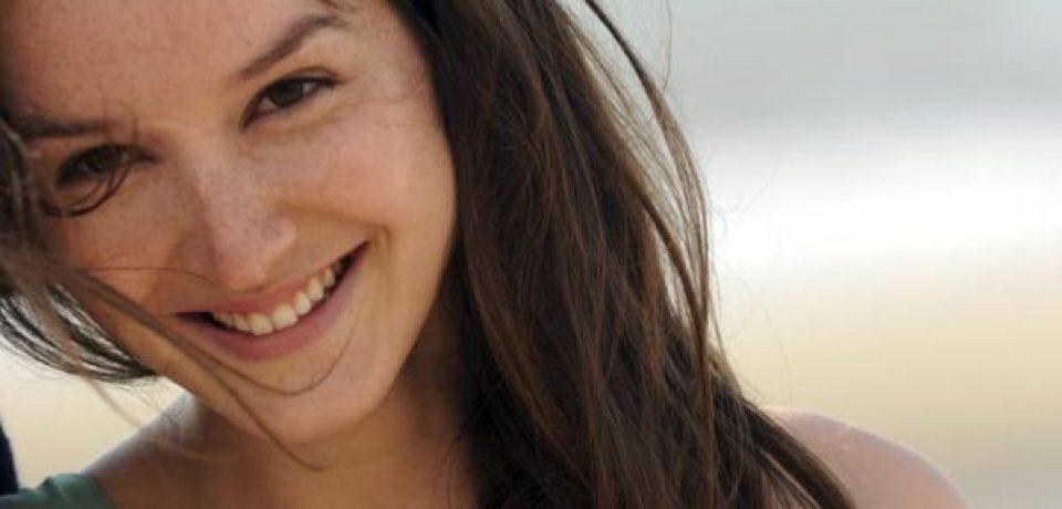 Анаис Демустье – новая звезда французского кино