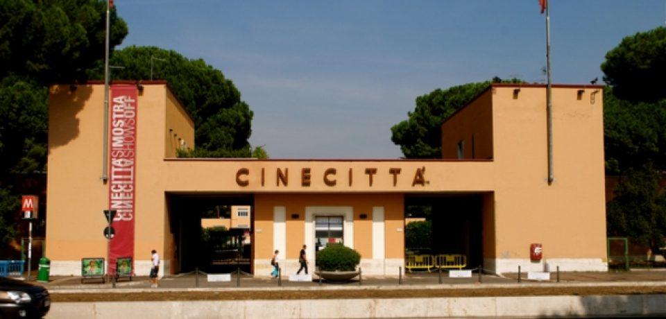Французские кинематографисты пытаются спасти легендарную итальянскую киностудию