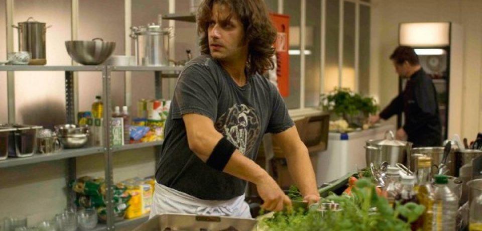 Душевная кухня (2009)