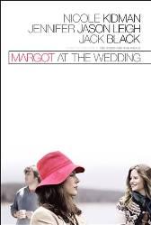 Марго на свадьбе, постер