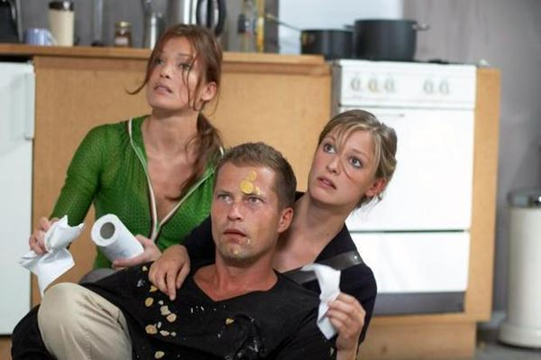 Немецкие комедии (4)