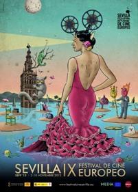 Фестиваль европейского кино в Севилье 2012. Победители