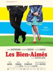 «Возлюбленные» Les Bien-Aimés Франция, Великобритания, Чехия, 2011