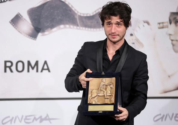 Римский кинофестиваль 2012. .