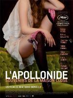 Дом терпимости/L'Apollonide (Souvenirs de la maison close) Режиссер: Бертран Бонелло