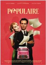 Любовь на кончиках пальцев/Populaire