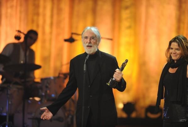 Премия Европейской Киноакадемии 2012. Михаэль Ханеке