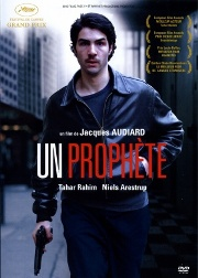 «Пророк» Un prophète Франция, Италия, 2009