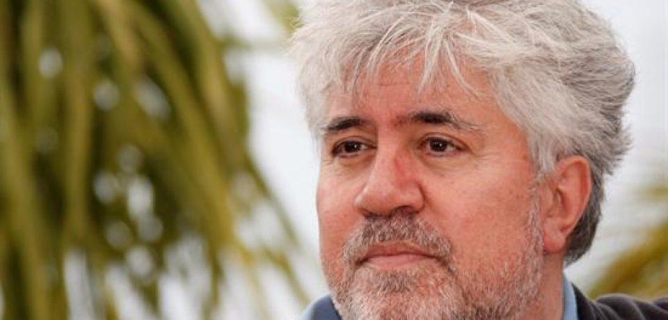 Педро Альмодовар получил награду от Американской Киноакадемии в Лондоне
