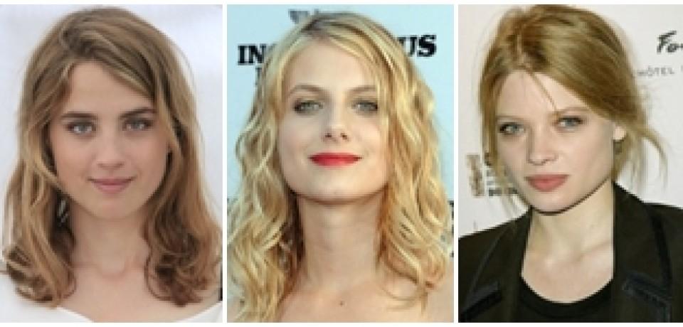 Французские актрисы: молодые звезды и новые имена
