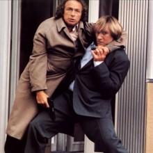 французские комедии 80-х, Беглецы