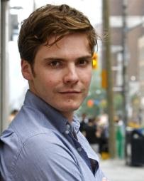 Немецкие актеры: Даниэль Брюль