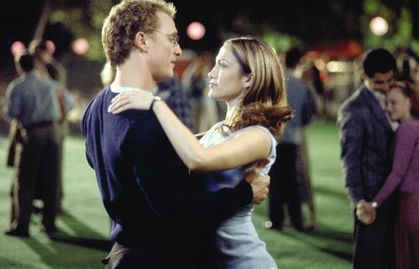 Лучшие романтические комедии . Свадебный переполох