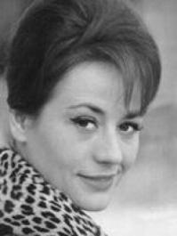 анни жирардо, французские актрисы