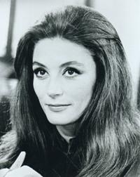 анук эме. французские актрисы