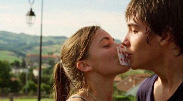 Европейские фильмы про подростковую любовь французский для начинающих 2006