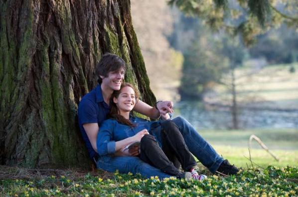 Европейские фильмы про подростковую любовь мой первый раз 2012