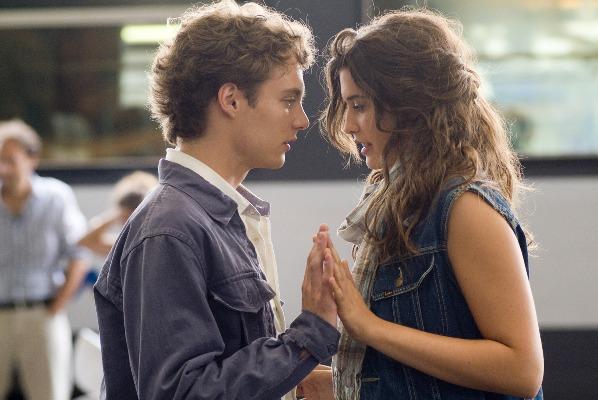 Европейские фильмы про подростковую любовь нам 18 2008