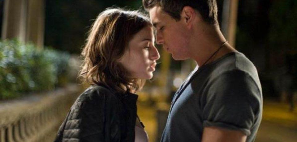 Европейские фильмы про подростковую любовь
