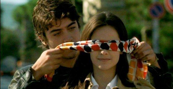 Европейские фильмы про подростковую любовь три метра над уровнем неба 2004