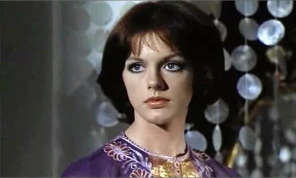 французские актрисы 70-80 анни дюпре