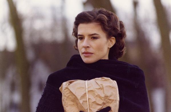 французские актрисы 70-80 фанни ардан