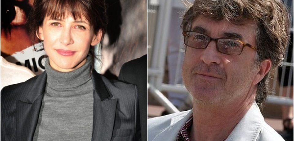Софи Марсо и Франсуа Клюзе снимаются в романтической истории