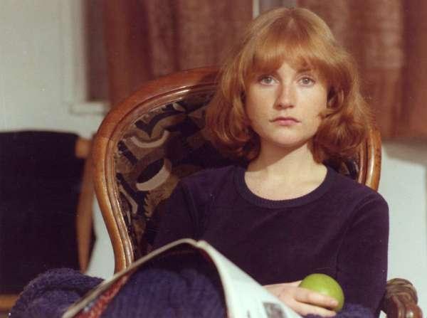 французские актрисы 70-80 изабель юппер