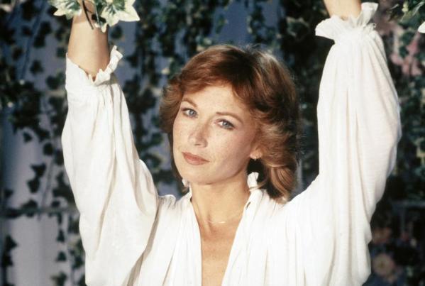 французские актрисы 70-80 марлен жобер