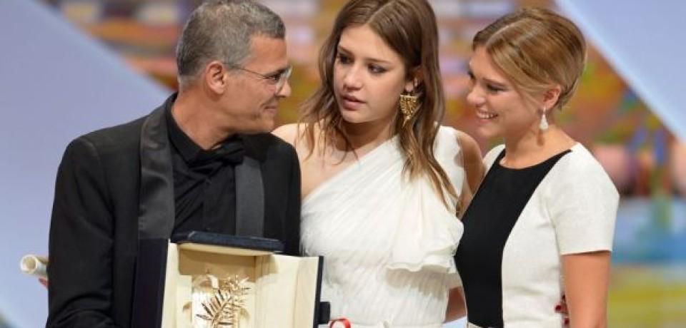 Каннский кинофестиваль 2013: победители