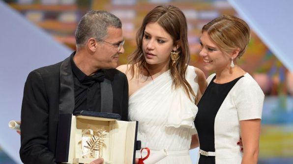каннский кинофестиваль 2013 список победителей