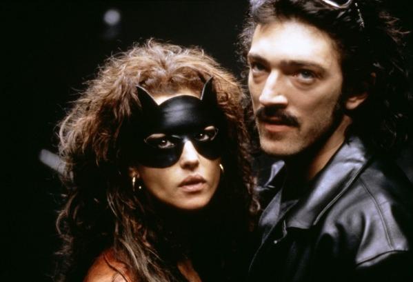 Лучшие фильмы с Моникой Белуччи (1)