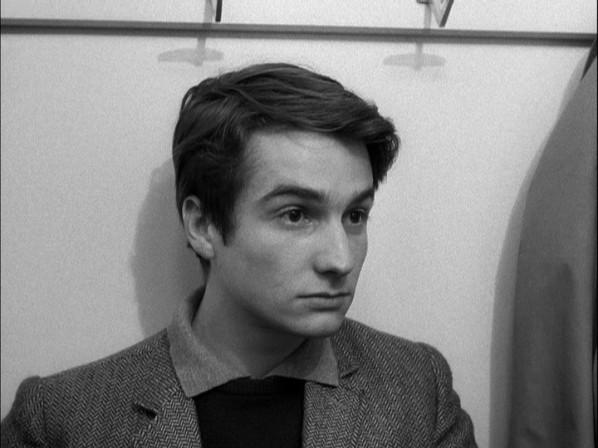 Французские актеры 50-60-х годов жан пьер лео