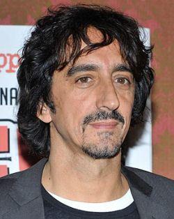 современные итальянские актеры серджио рубини