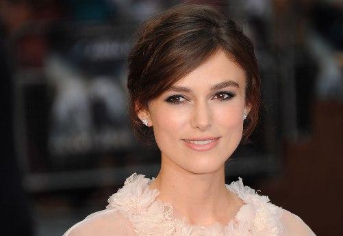кира найтли Современные британские актрисы