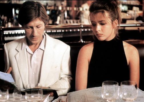 фильмы софи марсо Мои ночи прекраснее ваших дней 1989