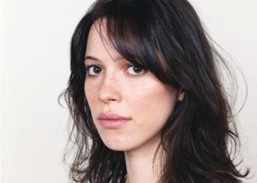 ребекка холл Современные британские актрисы