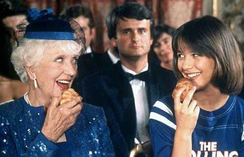 фильмы софи марсо бум 1980