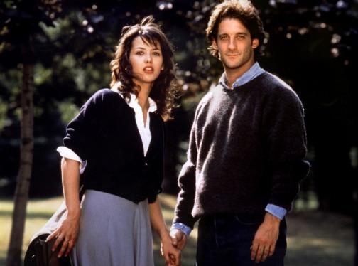 фильмы софи марсо студентка 1988