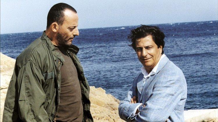 Фильмы с Жаном Рено: «Корсиканец», 2004