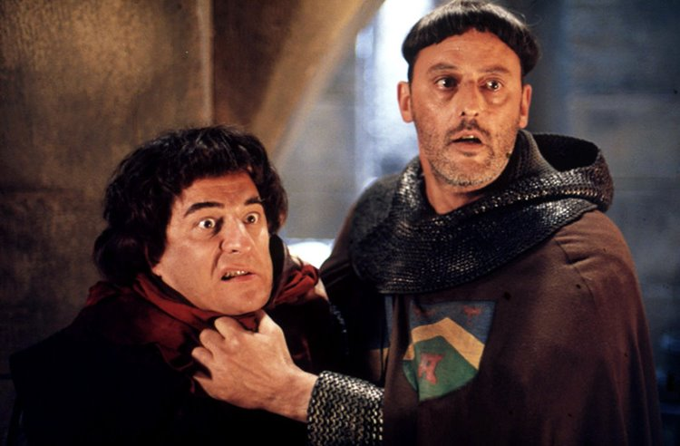 Фильмы с Жаном Рено: «Пришельцы», 1993