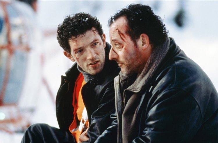 Фильмы с Жаном Рено: «Багровые реки», 2000