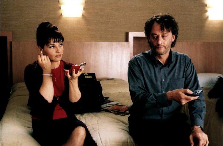 Фильмы с Жаном Рено: «История любви», 2002