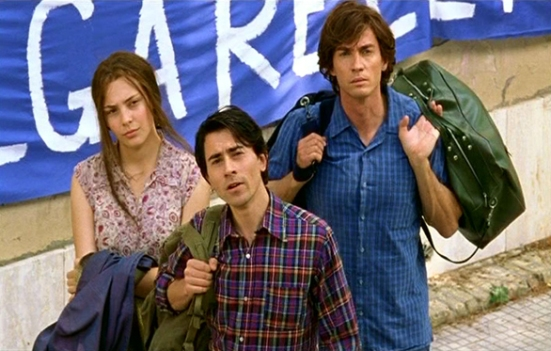 Итальянские фильмы, лучшие из молодых