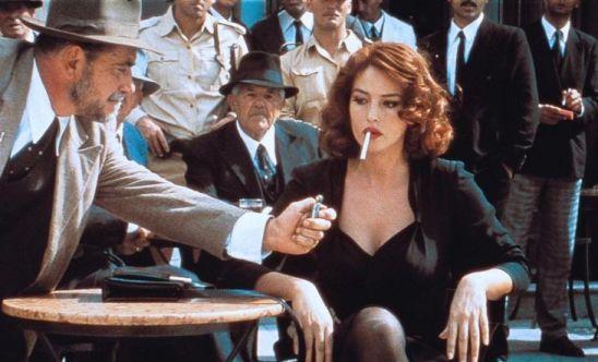 Итальянские фильмы, малена, 2001